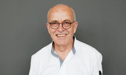 Rutger Lindblad tar över sleven
