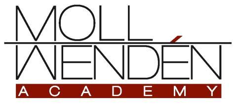 Moll Wendén Academy - Exklusiv utbildning i praktisk affärsjuridik - en fantastisk möjlighet att förbereda sig inför framtiden - anmäl dig idag!
