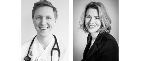 Immunförsvaret och psykisk sjukdom – Läkaresällskapet belönar framgångsrik forskning