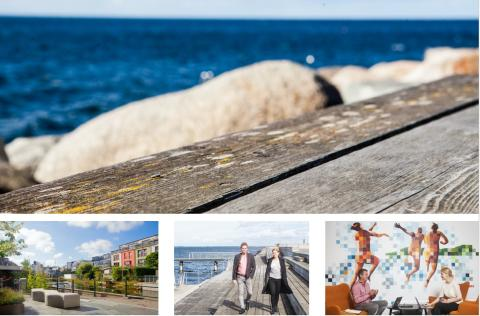 Finns Sveriges bästa mötesupplevelse i Malmö?
