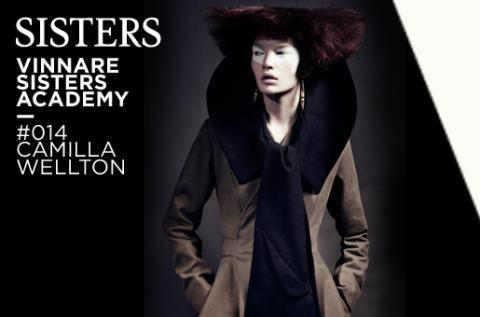 Sisters Academy Camilla Wellton