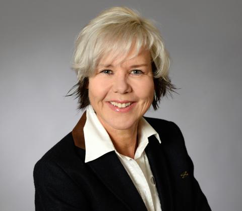Maria Larsson ny CFO för AccorHotels Europa