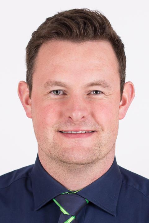 Thomas Brandsnes, salgssjef Telekom