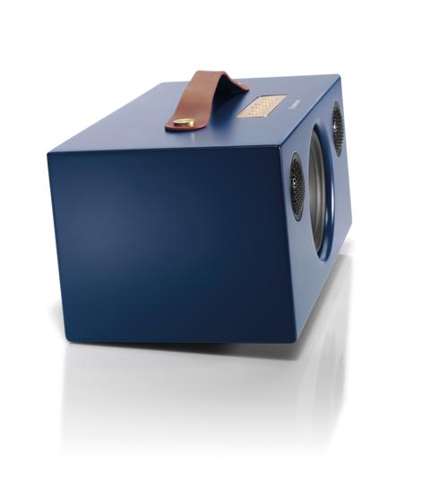 Addon T9 COLORISTA Royal Blue 3