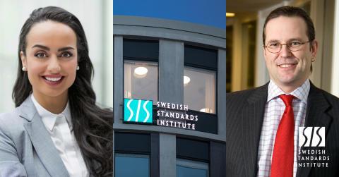 """Anders Borg på SIS-seminarium: """"Europa halkar efter USA och Kina"""""""