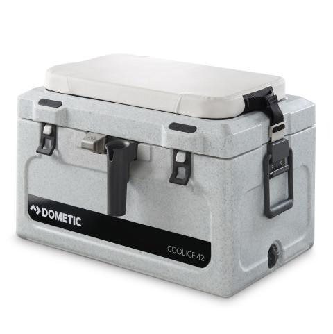 Hi-res image - Dometic - Dometic Cool-Ice CI 42 icebox