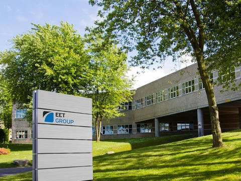 EET Group appoints Søren Drewsen as new CEO to succeed John Thomas, who after 20 years as CEO steps down and joins the Board of Directors