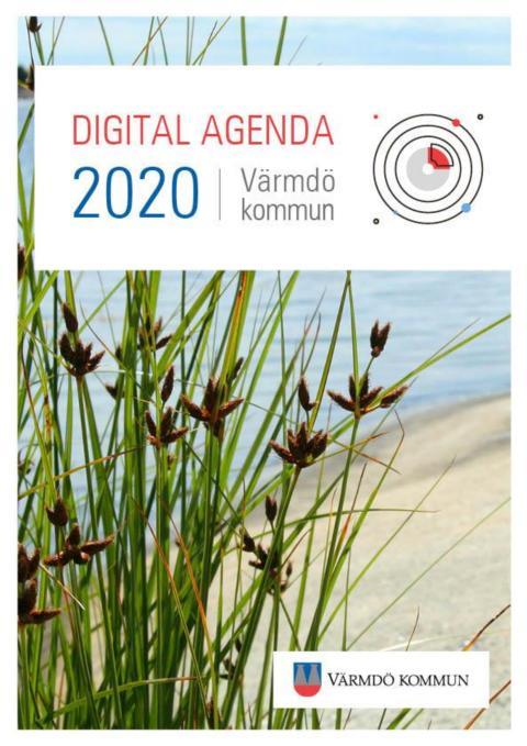 Digital agenda 2020