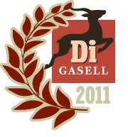 Studentum utses till Gasellföretag även år 2011 av Dagens Industri