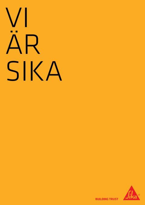 Vi är Sika