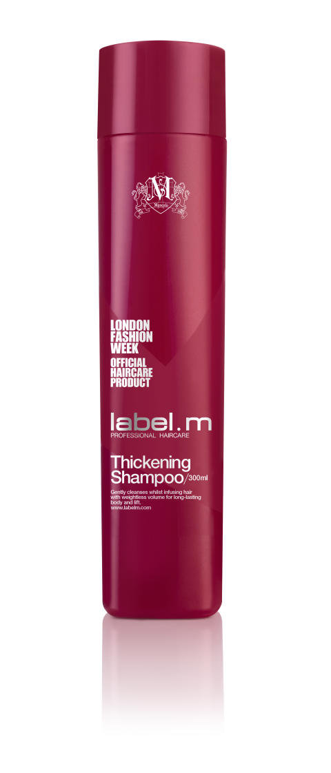 Label.M - Thickening Shampoo