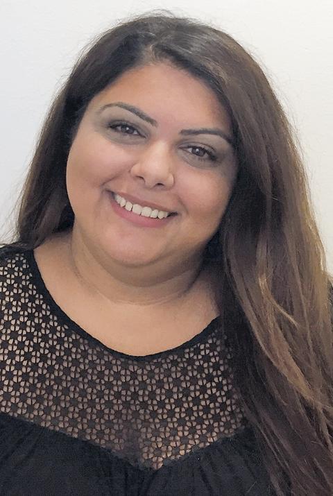 Marie Eishayeh