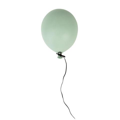 ByOn SS17, Ballong liten grön