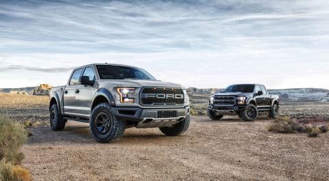 Ford představuje na autosalonu NAIAS 2016 v Detroitu vedle automobilových novinek také řadu inovativních myšlenek z oblasti osobní mobility
