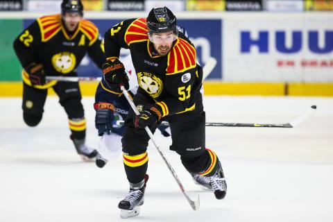 Intersport ny officiell partner och exklusiv leverantör till Brynäs IF