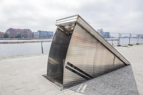 Fremtidens køleanlæg kræver sikker og stabil forsyning