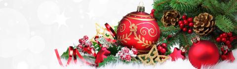 God Jul Fra Frends