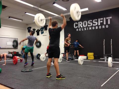 Gym Fitness 2
