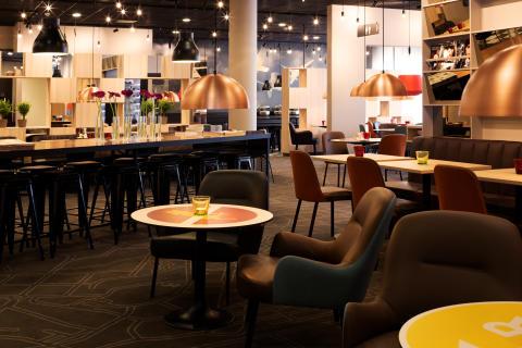 Scandic Glostrup med ny renoverede møde-  og konferencefaciliteter