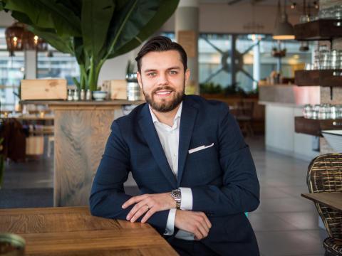 Sigma IT Tech expanderar i Stockholm