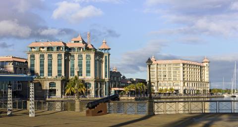 Mauritius_Caudan Waterfront 2©MTPA_Bamba