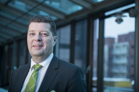 Länsisuomalainen nuori luottaa tulevaisuuden työmahdollisuuksiin