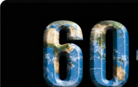 Earth Hour på Hornudden - 23:e mars