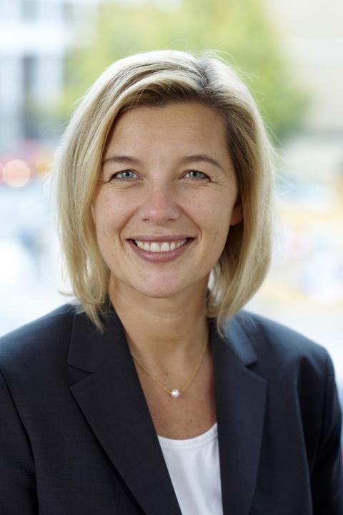 Ulrika Östlund ny ordförande i Vårdföretagarna