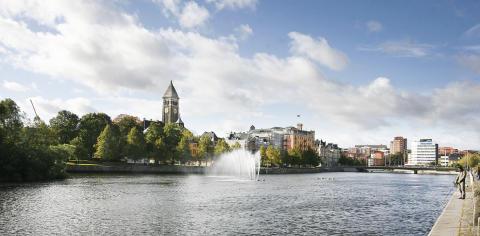 Norrköpings kommun får 52 miljoner för ökat bostadsbyggande