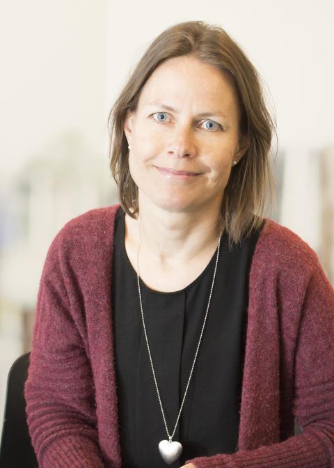 Sara Hallsund ny Marknadschef för Best Western Hotels & Resorts