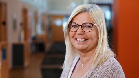 Maria Reinoldsson