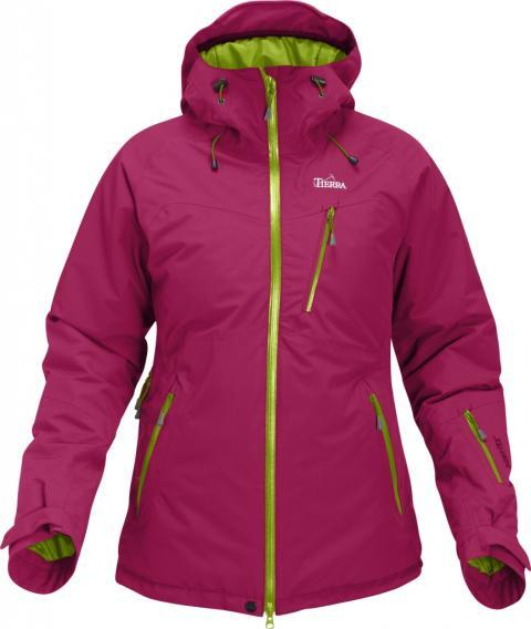 Tierra Laub Padded Jacket