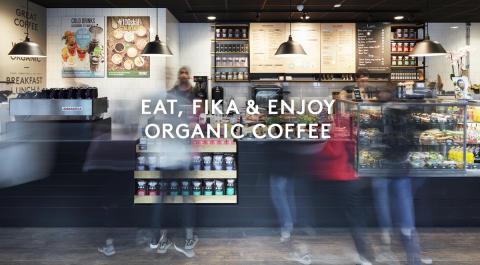 Wayne's Coffee växer med ny tysk ägare