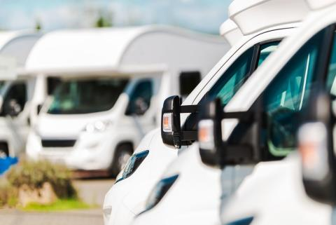 WLTP-värden påverkar beskattningen av husbilar