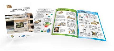 Retursystem Byggpalls nya broschyr är klar!