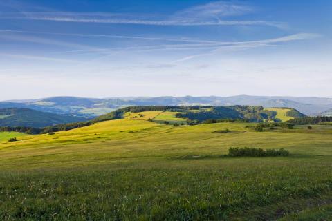 UNESCO-biosfärreservatet Rhön