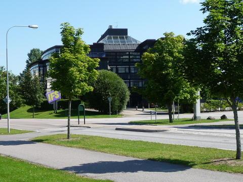 Mjärdevi Science Park, IFS-huset