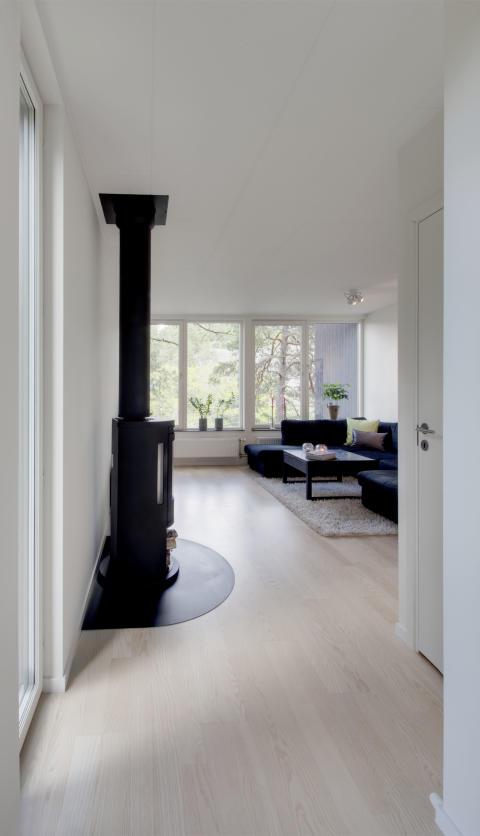 Prästgården_interior