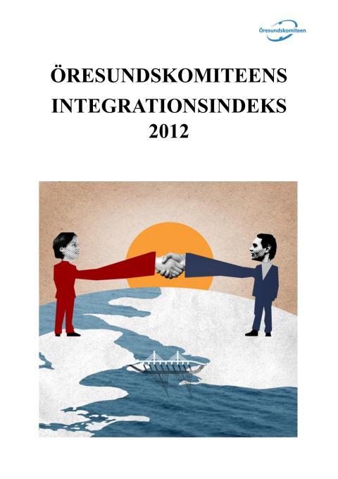 Öresundsindex 2012