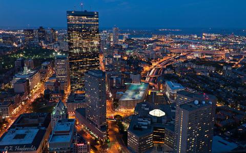 Swedish American Life Tech Forum in Boston