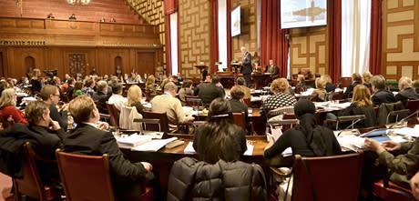 Budget 2012 – följ Stockholms stads budgetdebatt 16-17  november