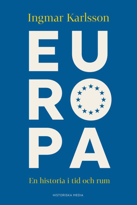 Europa. En historia i tid och rum