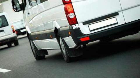Midland lanserar Proffs På Väg för transportbilar