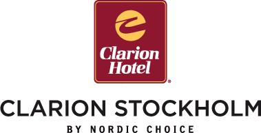 Clarion Hotel Stockholm  - Logotype