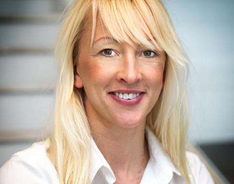 Anna Wikland blir ny VD för Keybroker