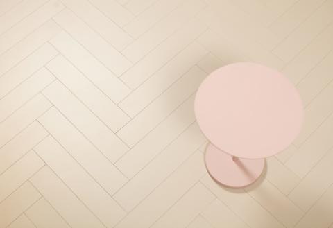 Bjoorn Woodfiber Opaque Pink