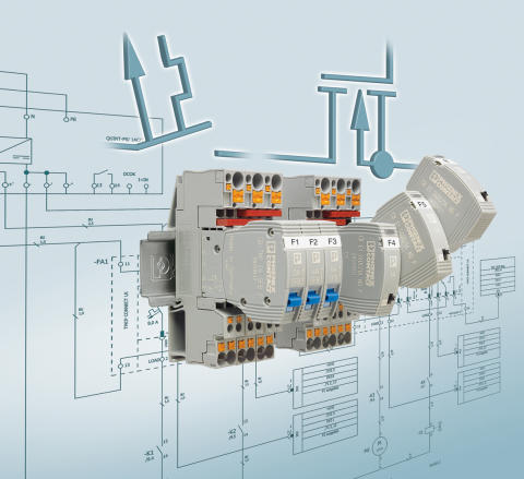 Selective Power Distribution with Innovative New Circuit Breakers