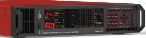 N4AX-03 World Leading DC+AC (3kHz] Power Source