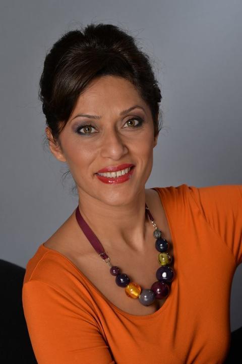 Azita Shariati, ny VD för Sodexo AB