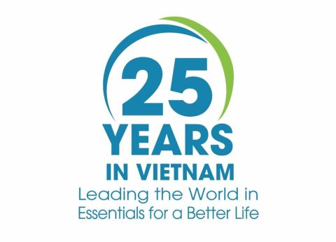Celebrating 25 years of Innovation in Vietnam
